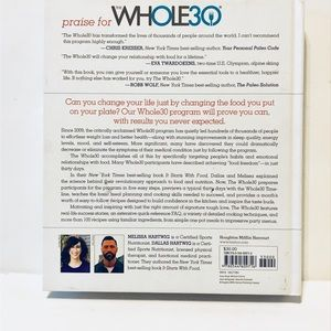 Accessories - The Whole30: Guide to Total Health & Food Freedom